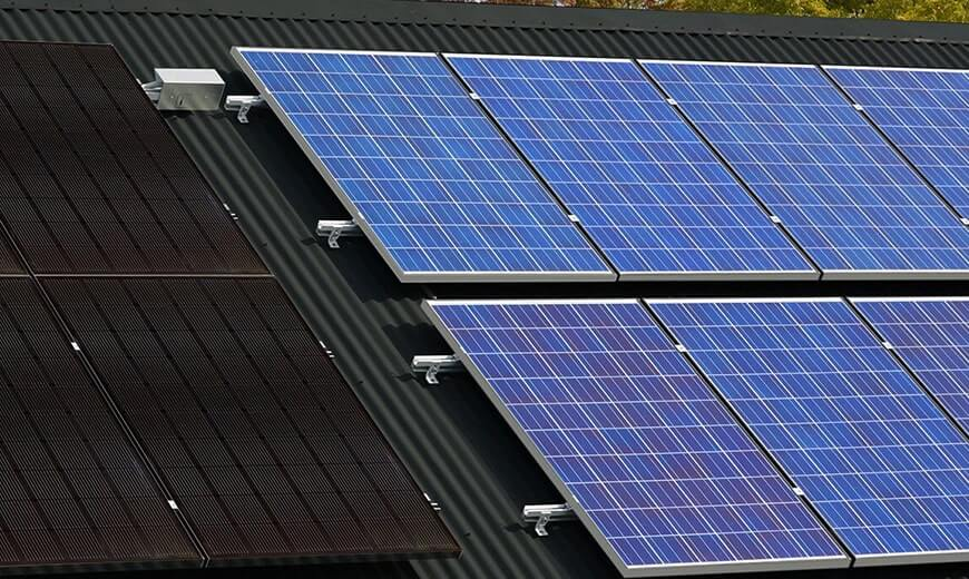 solar panel systems in australia